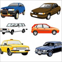Link toVector beautiful cars-1