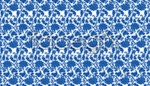 Link toVector blue and white pattern