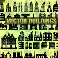 Link toVector buildings