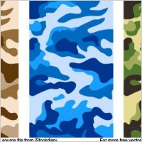 Link toVector camouflage pattern
