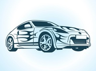 Link toVector car graphics free