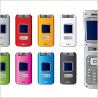 Link toVector cell phones