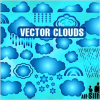 Link toVector clouds