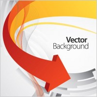 Link toVector dynamic background 1 arrow