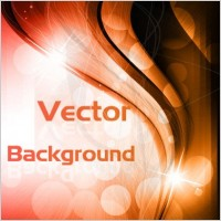 Link toVector dynamic background 5 glare