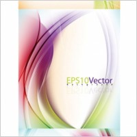 Link toVector dynamic background brilliant lines a