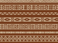 Link toVector ethno pattern free