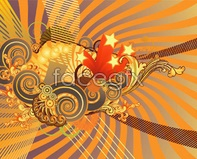 Link tobackground-design fashion Vector