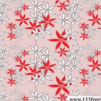 Link toVector flower pattern