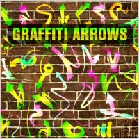 Link toVector graffiti arrows