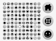 Link toVector icons collection free