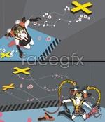 Link toVector japan illustration 2