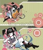 Link toVector japan illustration