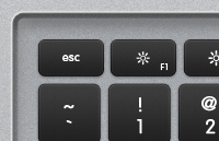 Link toVector keyboard layout psd