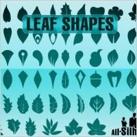 Link toVector leaf shapes