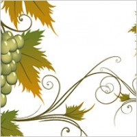 Link toVector material vines