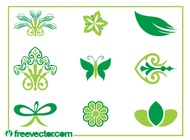 Link toVector nature icons free