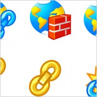 Link toVector network icons