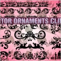 Link toVector ornaments clipart