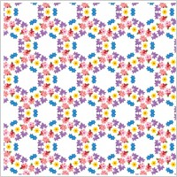 Link toVector pattern flowers