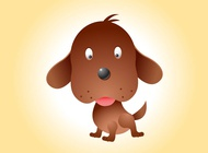 Link toVector puppy free