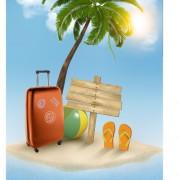 Link toVector set of world travel design graphics 07 free