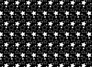 Link toVector stars pattern free