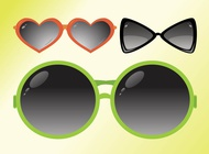 Link toVector sunglasses free