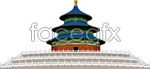 Link toVector-temple of heaven