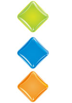 Link toVector transparent blocks