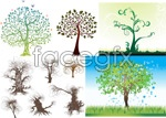 Link toVector tree pattern