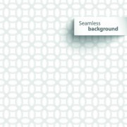 Link toVector white seamless pattern background set 04