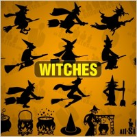 Link toVector witches