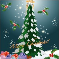 Link toVectors-christmas