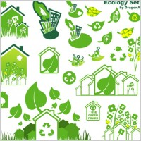 Link toVectors-ecology set