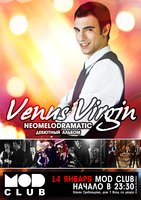 Link toVenus virgin poster