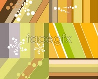 Link tovector simplicity gradient background twill dot Vertical