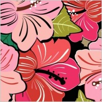 Link toVery flowery ai free patterns