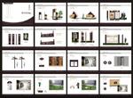 Link toVi real estate guide vector