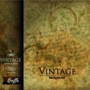 Link toVintage and retro backgrounds design vector 02