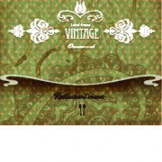 Link toVintage and retro backgrounds design vector 05