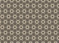 Link toVintage flowers pattern vector free