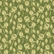Link toVintage green flower seamless pattern free