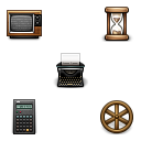Link toVintage icons