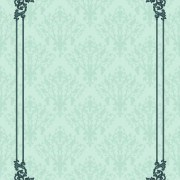 Link toVintage luxury frame design vector set 07