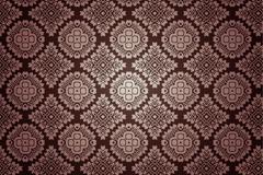 Link toVintage maroon background pattern vector