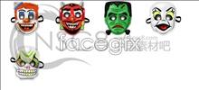Link toVintage mask icons