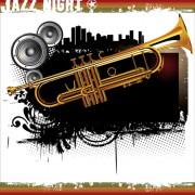 Link toVintage music background 03 vector