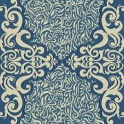Link toVintage ornate ornaments pattern background art 05 free