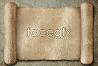 Link toVintage sheepskin roll hd picture